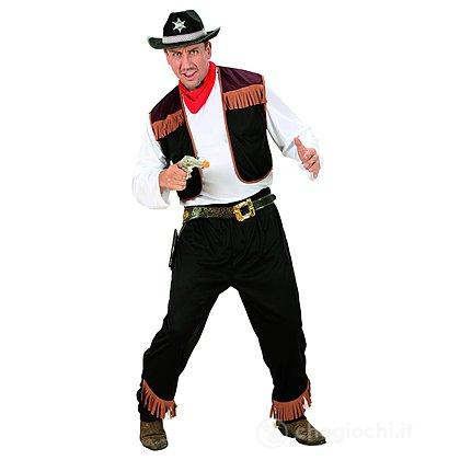 Costume Adulto Cow Boy L