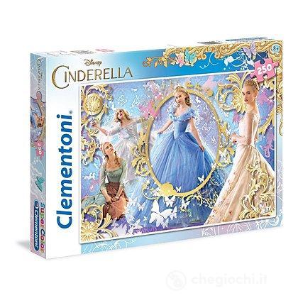 Cinderella Puzzle 250 pezzi (29723)