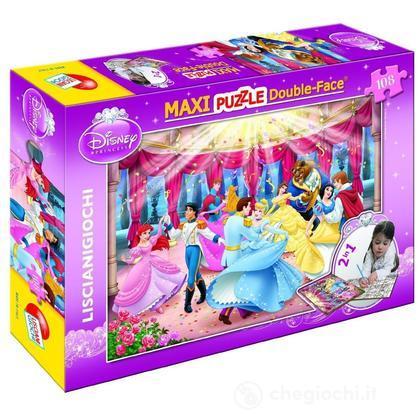 Puzzle Df Supermaxi 108 Principesse (37230)