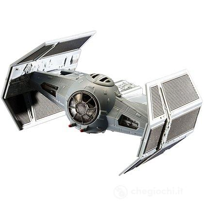 Star Wars Darth Vader's TIE Fighter (6724)