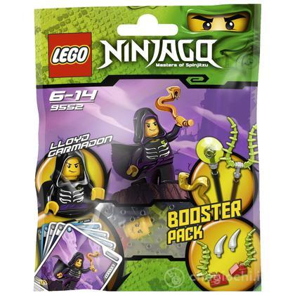 LEGO Ninjago - Lloyd Garmadon (9552)