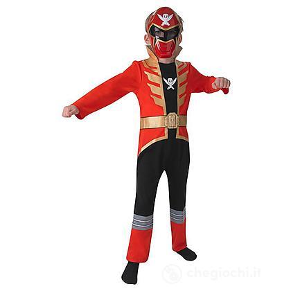 Costume Power Rangers Megaforce taglia S (880372)