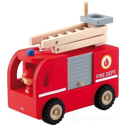 Camioncino dei Pompieri (82725)