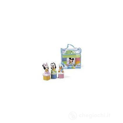 Clemmy Disney Baby House Play Set