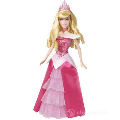 Principesse Disney scintillanti - Bella addormentata (T7203)