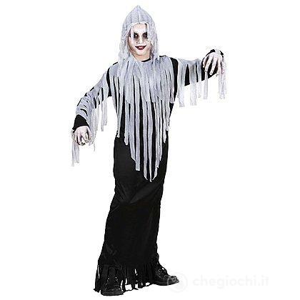 Costume Fantasma 5-7 anni