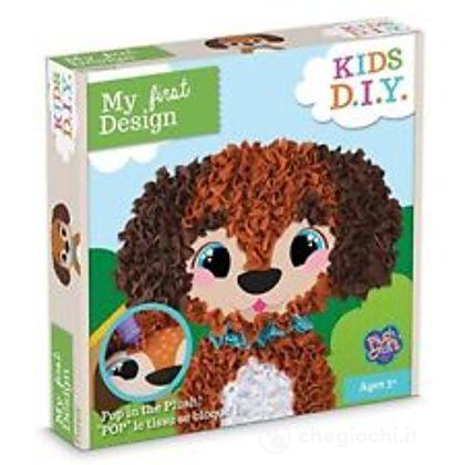My first design Plushcraft Cagnolino Jr (77273)