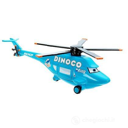 Dinoco chopper deluxe (Y0551)