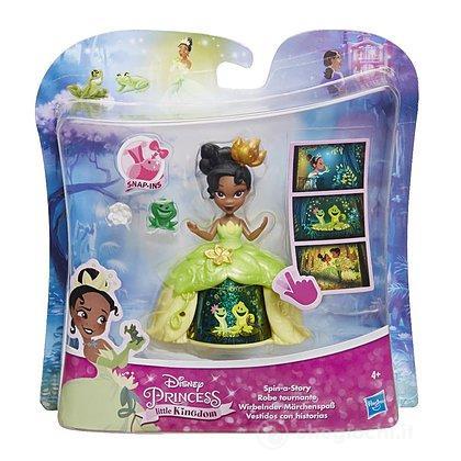 Tiana Small Doll