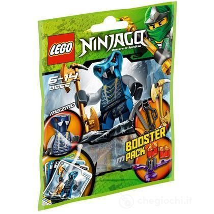 Mezmo - Lego Ninjago (9555)