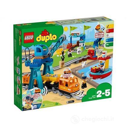 Il Grande Treno Merci - Lego Duplo (10875)