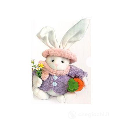 Coniglietto con carota