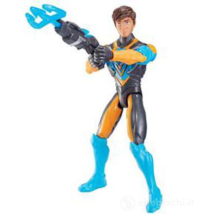 Max Steel aqua spear (BHF28)