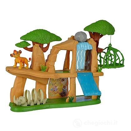 The Lion Guard Pride land playset (109318728)