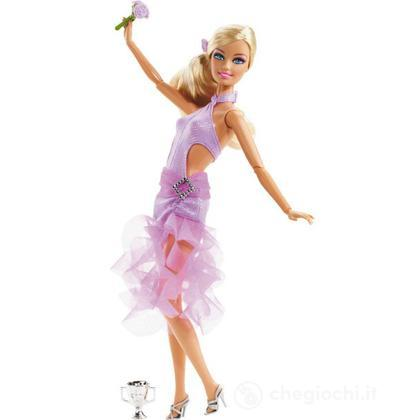 Barbie I Can Be... Campionessa di ballo (T2691)