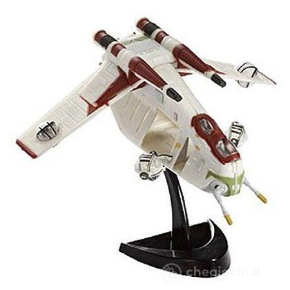 Star Wars Republic Gunship (6729)
