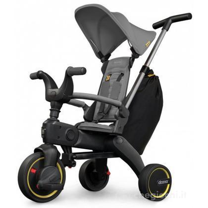 Triciclo Liki Trike Grigio S3