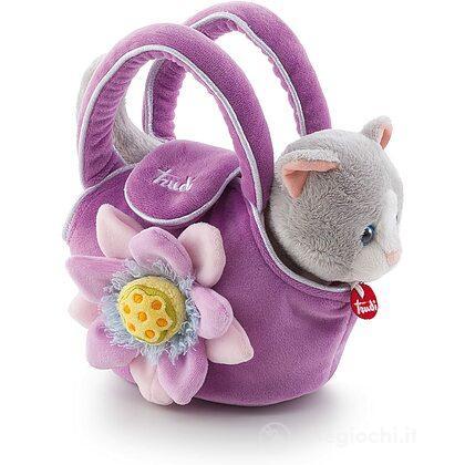 Gattino nella borsetta (29729)