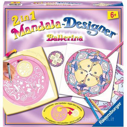 Mandala Ballerina (29730)