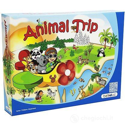 "One World ""Animal Trip"" (22730)"