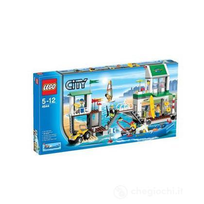 LEGO City - Marina (4644)