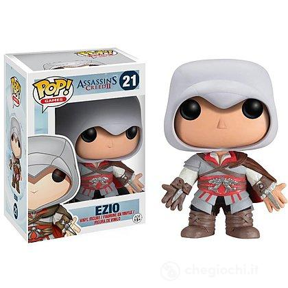 Assassins Creed - Ezio Auditore (3730)
