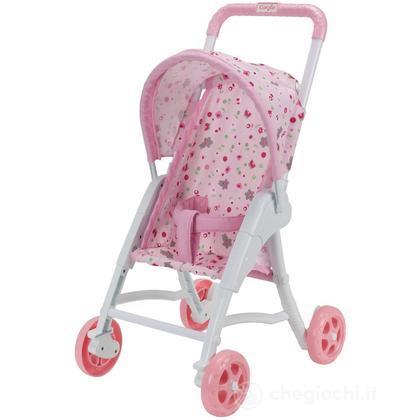 Passeggino rosa (W9016)