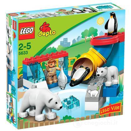 LEGO Duplo - Zoo Polare (5633)