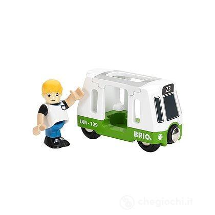 Cabina del tram e personaggio (33731)