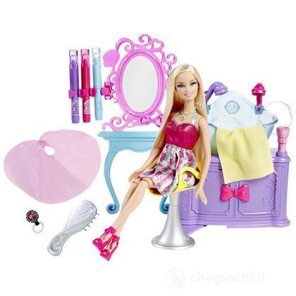 Salone di bellezza di Barbie (V4411)