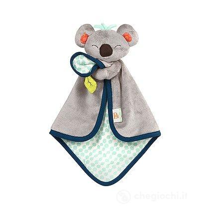 Blanket Koala - Doudou (BX1565Z)