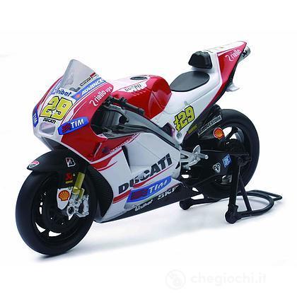 Ducati Desmosedici Iannone 1:12 (57733 )