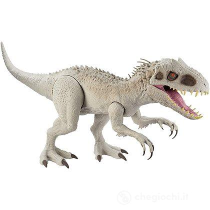 Dinosauro Indominus Rex Super Colossale Jurassic World (GPH95)