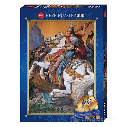 Puzzle 1000 Pezzi - San Giorgio