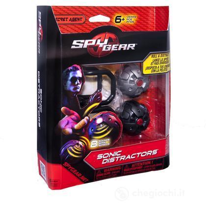 Sonic Sphere Distractors (6021509)
