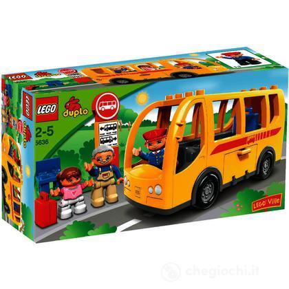 LEGO Duplo - Autobus (5636)
