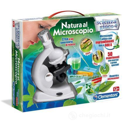 Natura al microscopio (12734)
