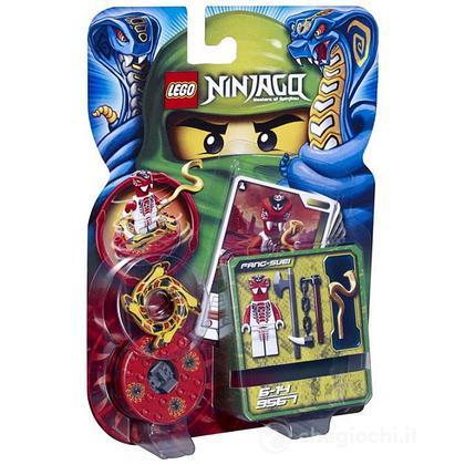 LEGO Ninjago - Fang-Suei (9567)