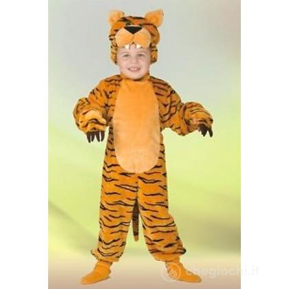 Costume tigre 1-2 anni