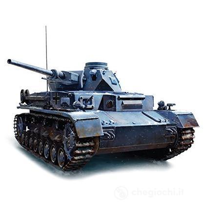 Pz.Kpfw.Iv Ausf.D W/5cm Kwk L/60 Smart Kit