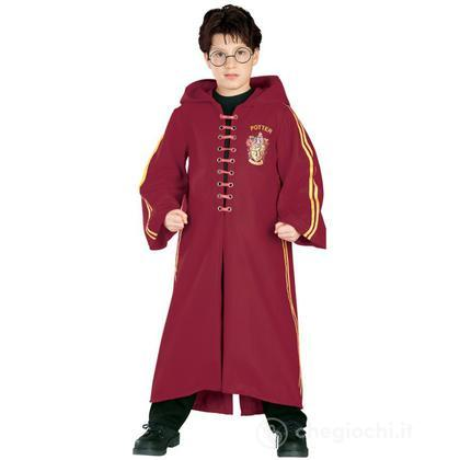Costume Harry Potter Quidditch deluxe taglia M (882173)