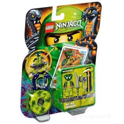 Spitta - Lego Ninjago (9569)