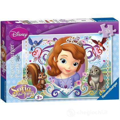 Sofia Puzzle 35 pezzi