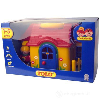 Set Primi Amici Play House