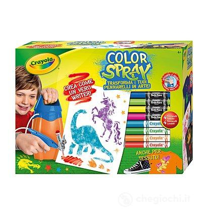 Color Spray (04-8738)
