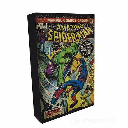 Quadro Luminoso Marvel Comics
