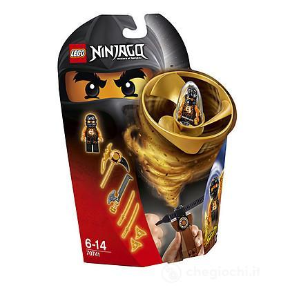 Airjitzu Cole - Lego Ninjago (70741)