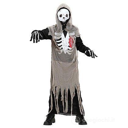 Costume Scheletro Zombie  8-10 anni