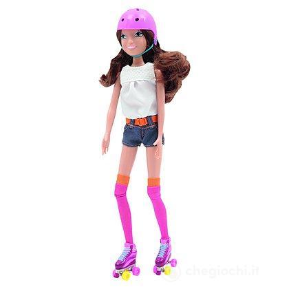 Soy Luna Fashion doll (YLU30000) - Bambole - Giochi Preziosi
