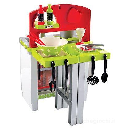 Chef Cucina Modulare Con Accessori